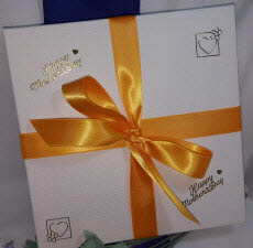 A Special Occasion Gift Box PAMPER
